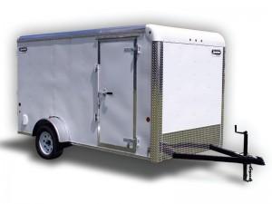 Carmate Sportster 6x12 Cargo Trailer
