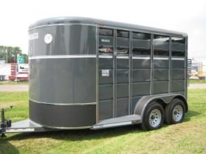 moritz horse trailer SR series004