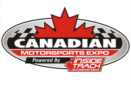 Canadian Motorsports Expo, February 2013