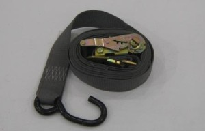 16' strap with hook