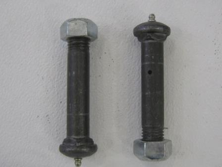 spring bolts