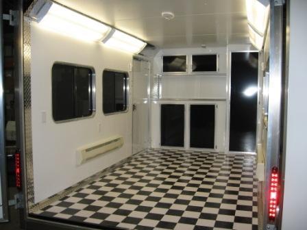 custom interior cm