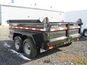 6'8x12 dump