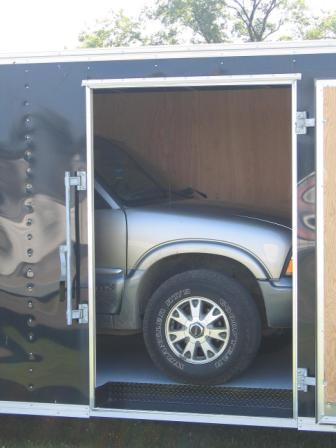 Carmate Custom Car 013