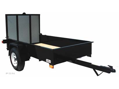 Utility Trailers For Sale Ontario >> Wow New Used Landscape Trailers For Sale Sw Ontario