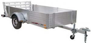 Triton 1064b Utility Trailer