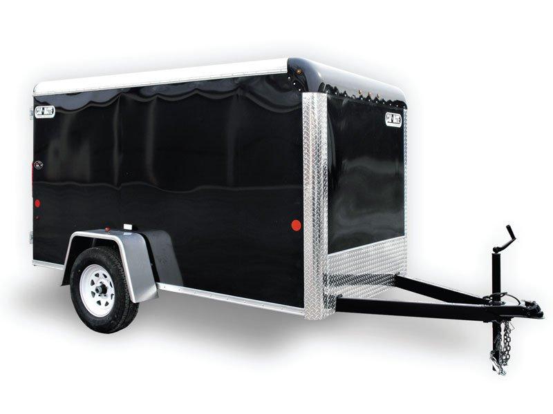 Car Mate Custom Cargo 5x8 5 5x10 5x12