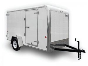 Car Mate Custom Cargo 6x10, 6x12, 6x14