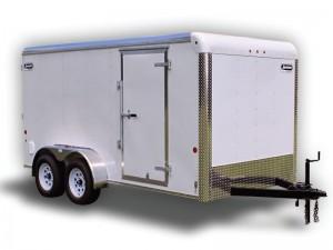 Car Mate HD Custom Cargo 7x12