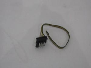 4 pin lead