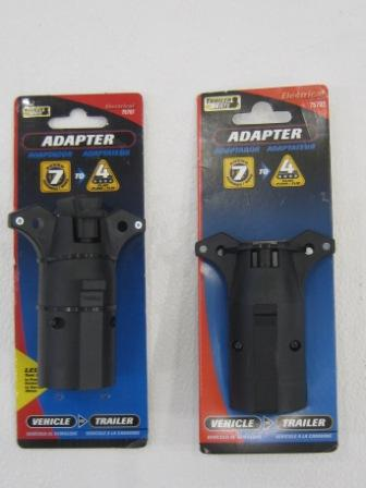 7 TO 4 ADAPTER